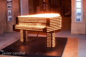 Museo Vostell,Malpartida de caceres-7